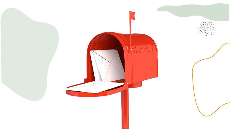 Mail Bag Episode Pt. 1