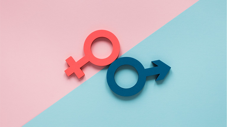 Gender & Sexuality: Talking to Your Kids about Gender & Sexual Identity