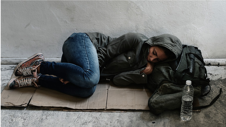 Poverty & Homelessness: Talking to Your Kids about Income Inequality and Economic Justice