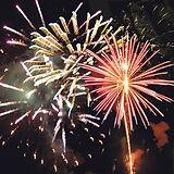 Flaxmere Matariki fireworks.jpg