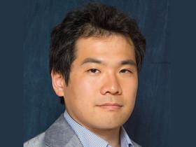 日本のサイバーセキュリティーの第一人者である鎌田敬介氏からも激励を頂きました