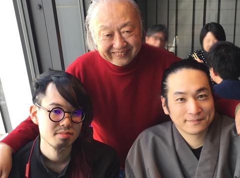 CAMSの最高点保持者である大西拓磨さんが、孫正義育英財団の審査に合格