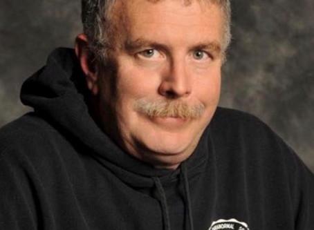 Shawn Kelly