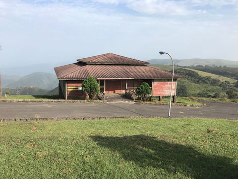 Obudu Plateau Fruits And Vegetables Farmers Cooperative