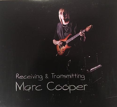 Receiving & Transmitting CD
