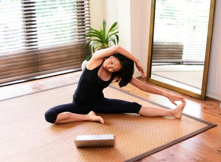 Yoga Studios: Diversifying Your Physical Presence