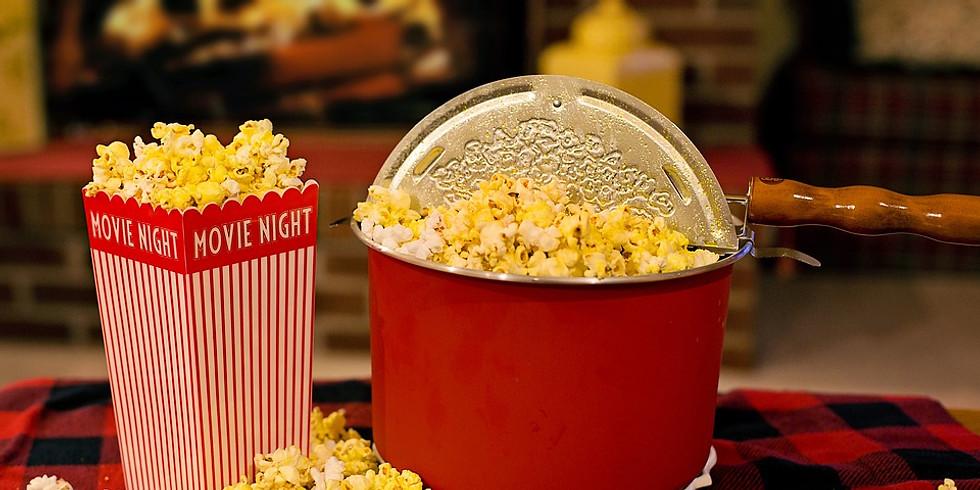 Movie Night - Toy Story 4