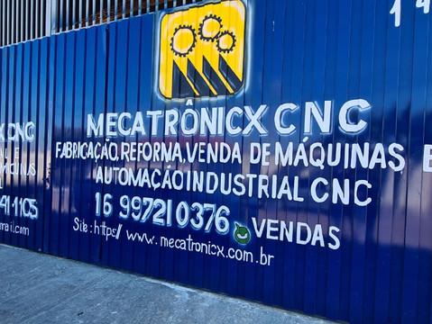 MECATRONICX CNC