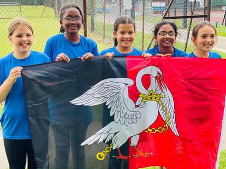 Bucks Girls 11&U County Cup Report
