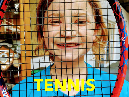 Tennis Unlocked- how coaches made tennis available to all during lockdown