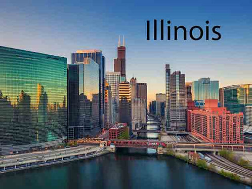 Illinois Business Resources