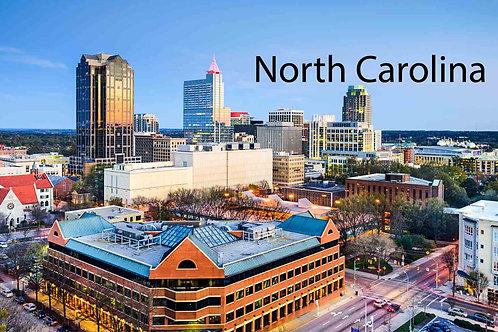 North Carolina Business Resources