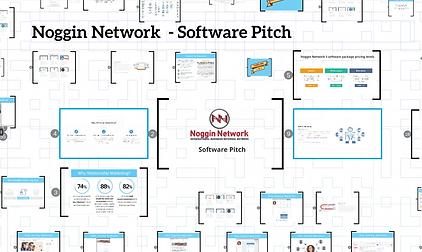 Noggin Network - Software Pitch image.PN