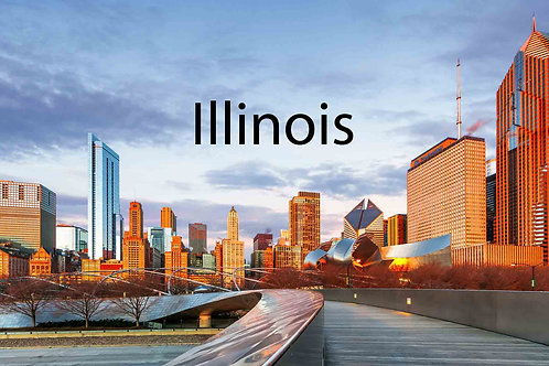Illinois Social Media Resources