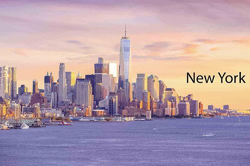 New York Social Media Resources
