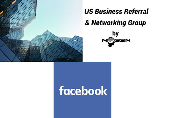 US Business Referral and Networking Facebook Group