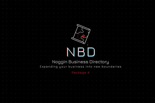 Business Directory - Package 4