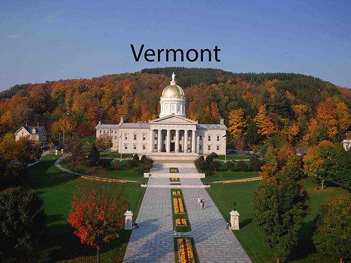 Vermont Social Media Resources