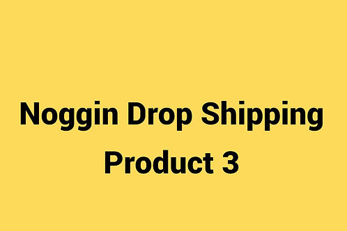 Drop shipping product 3
