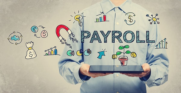 Solid Number Payroll Loan