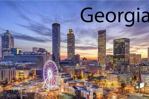 Georgia Business Resources