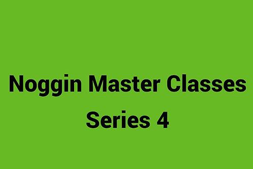 Noggin Master Classes - Series 4