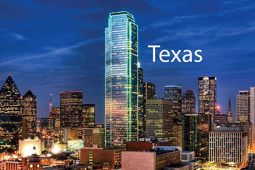 Texas Business Resources