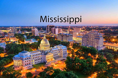 Mississippi Business Resources