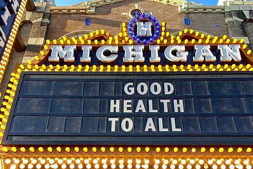 Michigan Social Media Resources