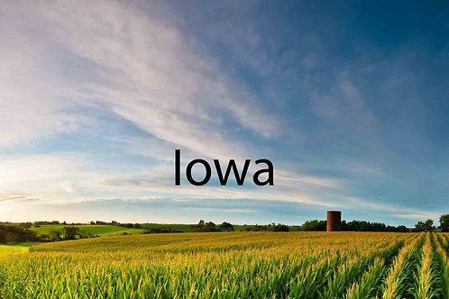 Iowa Social Media Resources