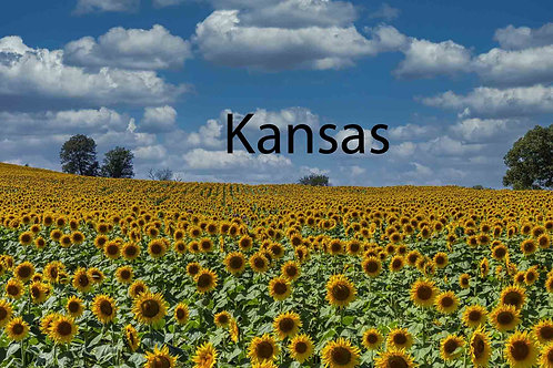 Kansas Social Media Resources