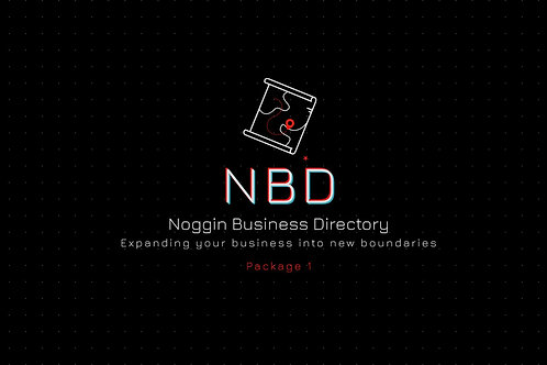 Business Directory - Package 1