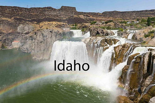 Idaho Business Resources