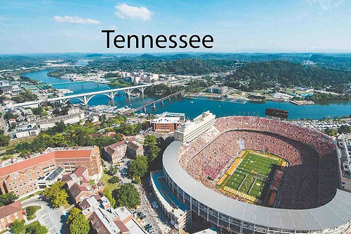 Tennessee Social Media Resources