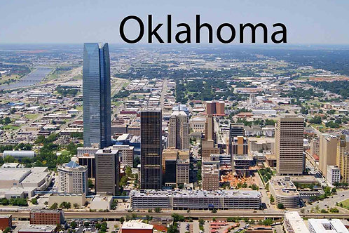 Oklahoma Business Resources