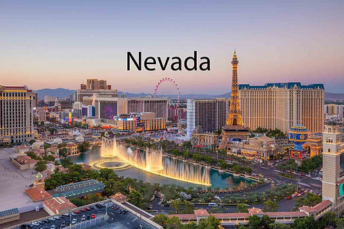Nevada Business Resources