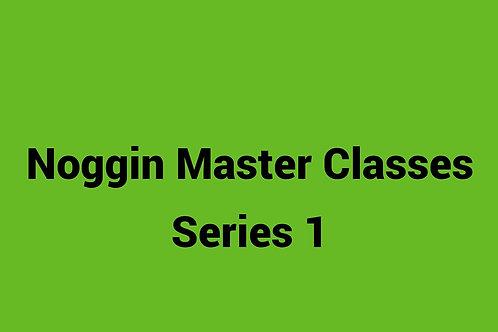 Noggin Master Classes - Series 1