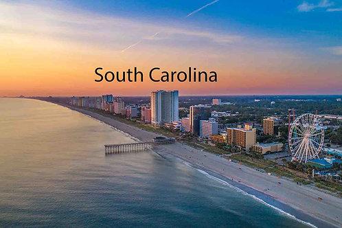 South Carolina Business Resources