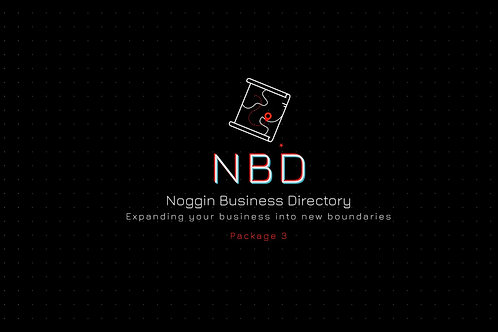 Business Directory - Package 3