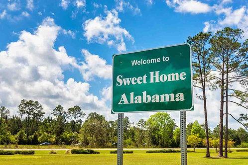 Alabama Business Resources