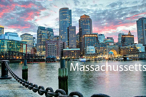Massachusetts Business Resources