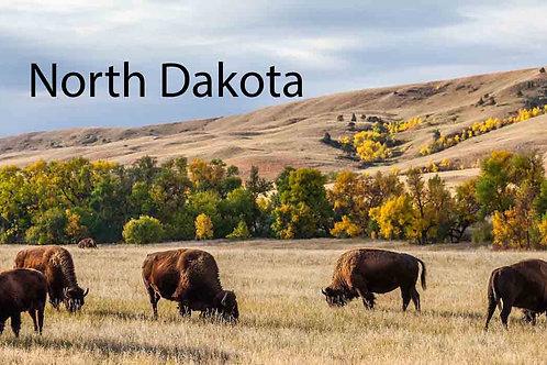 North Dakota Business Resources