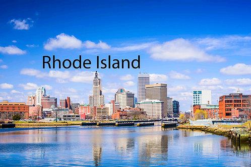 Rhode Island Social Media Resources