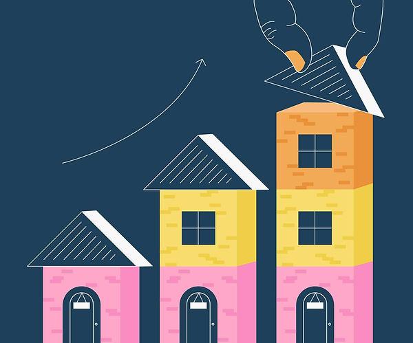 Solid Number Real Estate Loans