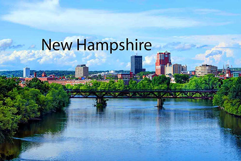 New Hampshire Business Resources