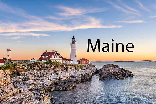 Maine Business Resources