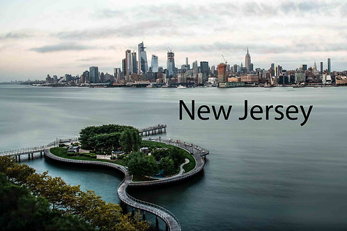 New Jersey Business Resources