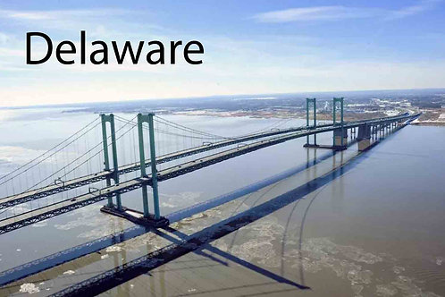 Delaware Social Media Resources