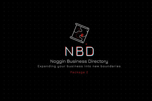 Business Directory - Package 2