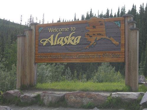 Alaska Business Resources
